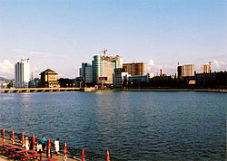 Properties in  Jilin China