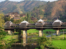 Properties in  Guangxi China