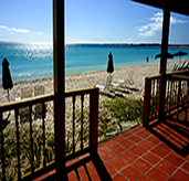 Anguilla beachfront properties