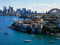 Australia apartments condo flat