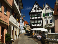 Properties in Baden Wuerttemberg Germany