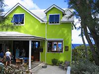Bahamas residential villas houses
