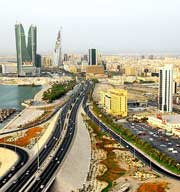 Bahrain Manama properties