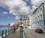 Barbados houses property