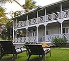 Barbados vacation villa