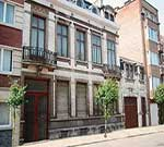 Belgium apartments houses properties realestate