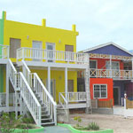 Belize beachfront houses properties