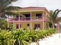 Belize beachfront real estate properties