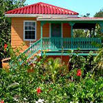 Belize houses and properties