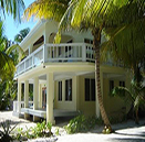 Belize luxury beachfront vacationhomes