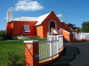Bermuda houses and villas