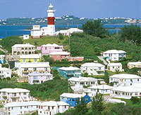 Bermuda properties and real estate