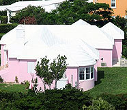 Bermuda villas and houses