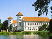 Properties in  Brandenburg Germany