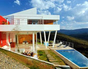 Brazil luxury homes and properties