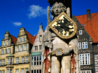 Properties in  Bremen Germany