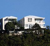 British Virgin Islands vacation homes