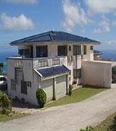 Commonwealth of Northern Mariana Islands beachfront properties