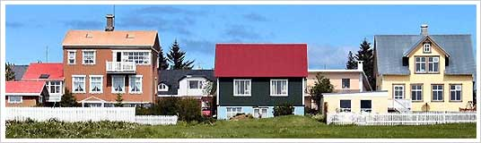 Property In Iceland Icelandic Real Estate Investment