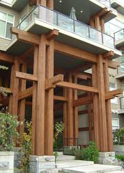 Canada luxury residential apartments and houses