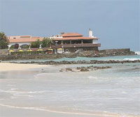 Cape Verde luxury properties
