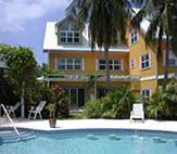Cayman Islands luxury vacation houses