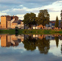 Properties in Champagne-Ardenne France