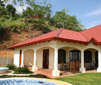 Costa Rica luxurious houses for sale