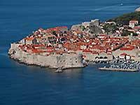 Croatia Dubrovnic residential properties