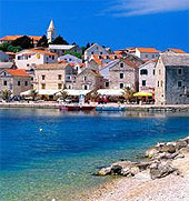 Croatia Primosten luxury properties