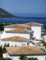 Cyprus oceanview properties
