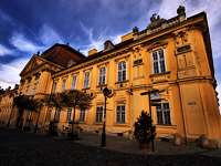 Properties in District V Budapest Region