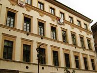 Properties in District VII Budapest Region