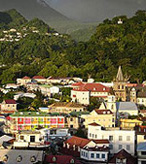 Dominica properties