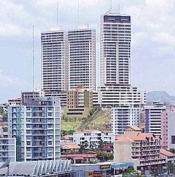 Properties in Dos Mares Panama