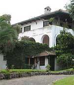 Ecuador luxury houses for sale