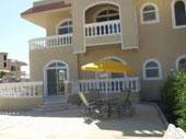 Egypt residential properties