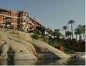 Egypt luxury vacation homes