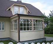 Estonia vacation homes