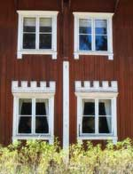 Finland beautiful finnish windows