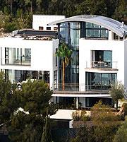 France modern houses
