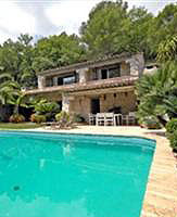 France luxury vacation home