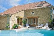 France vacation villa