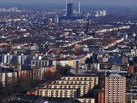 Properties in Friedrichshain Kreuzberg Germany