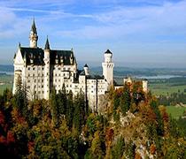 Germany medeival castles