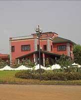 Ghana luxury houses