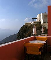 Greece ocean view properties