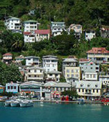 Grenada luxury vacation homes