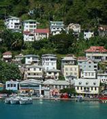 Grenada luxury vacation homes