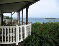 Guadeloupe Caribbean properties